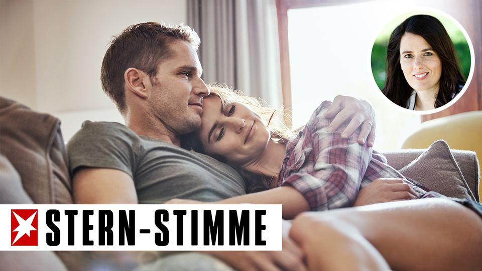 Mehrere Jahre ohne Sex stellen auch sonst gesunde Beziehungen vor eine Herausforderung (Symbolbild)