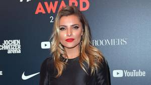"Sophia Thomalla beim ""Made for More""-Award"