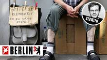 Kaum Rente trotz eines langen Arbeitslebens: Der deutsche Niedriglohnsektor produziert Armut.