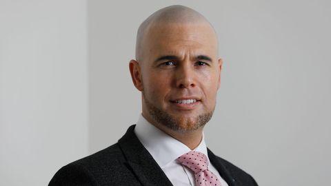 Niederlande: Der frühere Parlamentsabgeordnete Joram van Klaveren ist zum Islam konvertiert