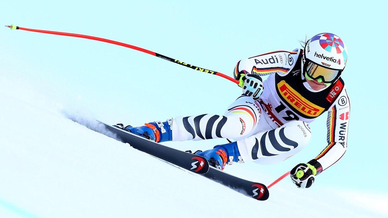 sport kompakt - ski-wm - viktoria rebensburg