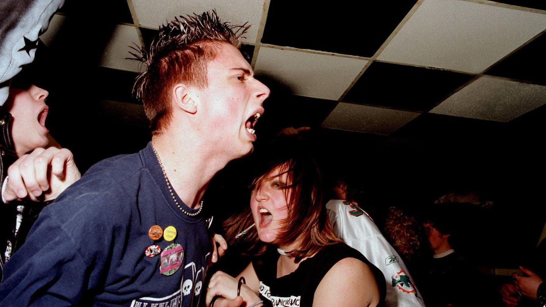 Jugendliche 2004