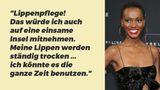 Topmodel aus Tansania: Sie gilt als die neue Naomi Campbell: Herieth Paul verrät uns ihre Beauty-Secrets