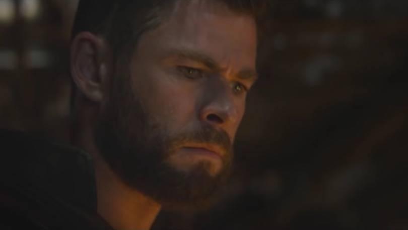 """Avengers: Endgame"": Neuer Trailer heizt Spannung um das große Marvel-Finale an"
