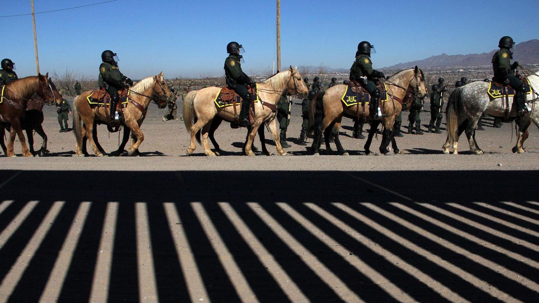 Grenzpolizei New Mexico