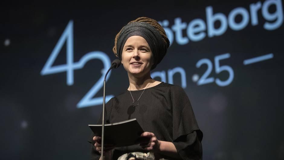 Schwenden Amanda Lind Frisur