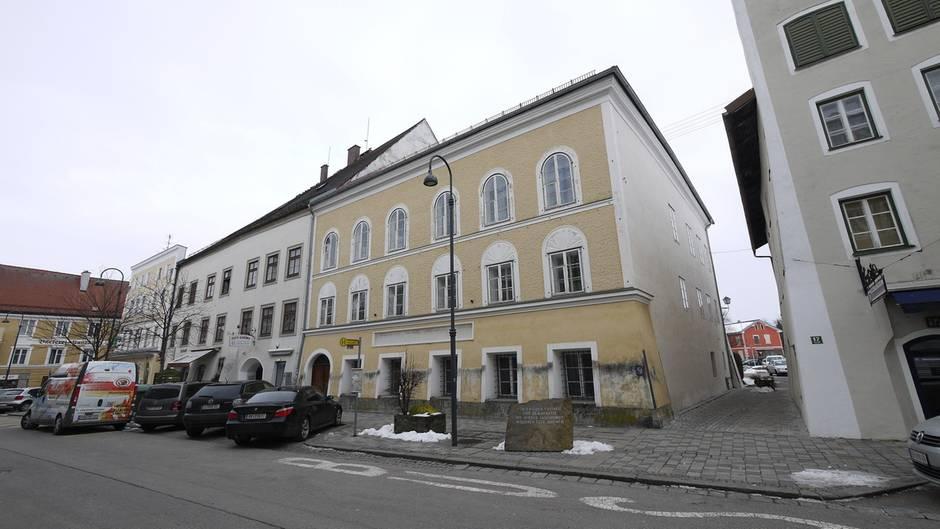 Österreich soll Millionen für Hitlerhaus zahlen