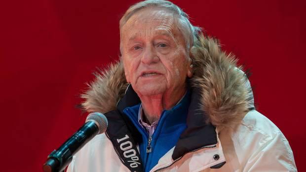 Skiverbands-Chef sorgt mit Aussage über Diktaturen für Erstaunen