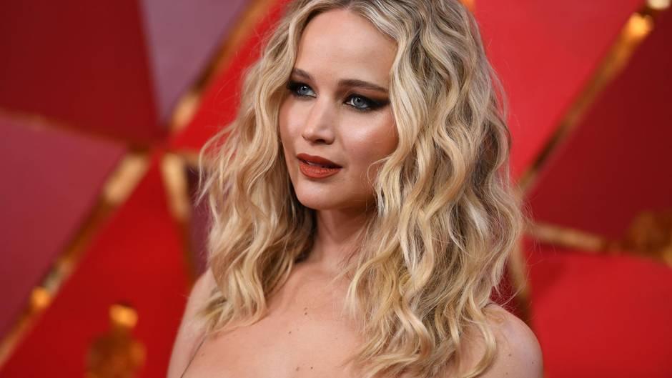 Jennifer Lawrence: Wer ist der Mann, der ihr Herz erobert hat?