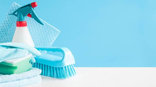 Hygiene im Haushalt: So wichtig ist sie in Küche, Badezimmer und Wohnung wirklich.