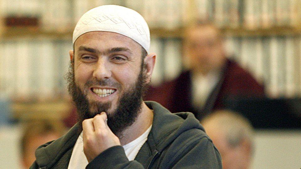 """Sauerland-Bomber"" Adem Yilmaz"