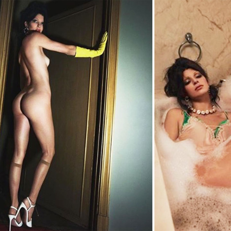 Travis nackt Kylie  Kylie Jenner