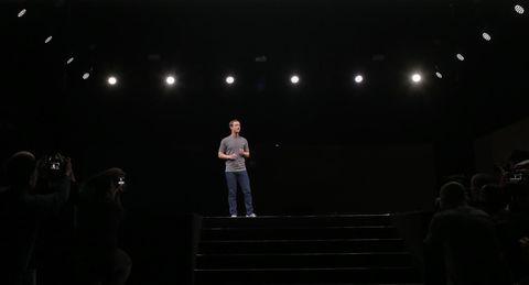 Bundeskartellamt: Mark Zuckerberg und seine Netzwerke dürfen nicht mehr alleine über unsere Daten herrschen