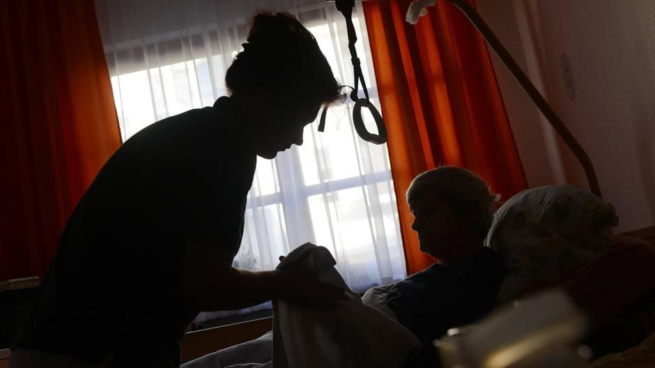 Pflege in Deutschland