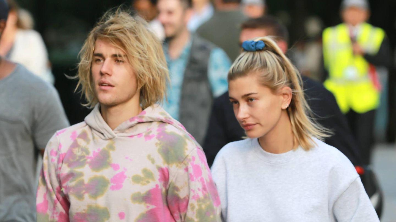 Justin Bieber Frau
