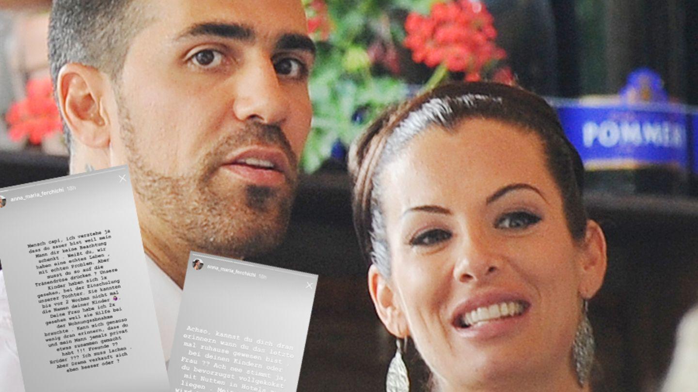 Teilt Mann Ehefrau Ehemann Flickr: Discussing