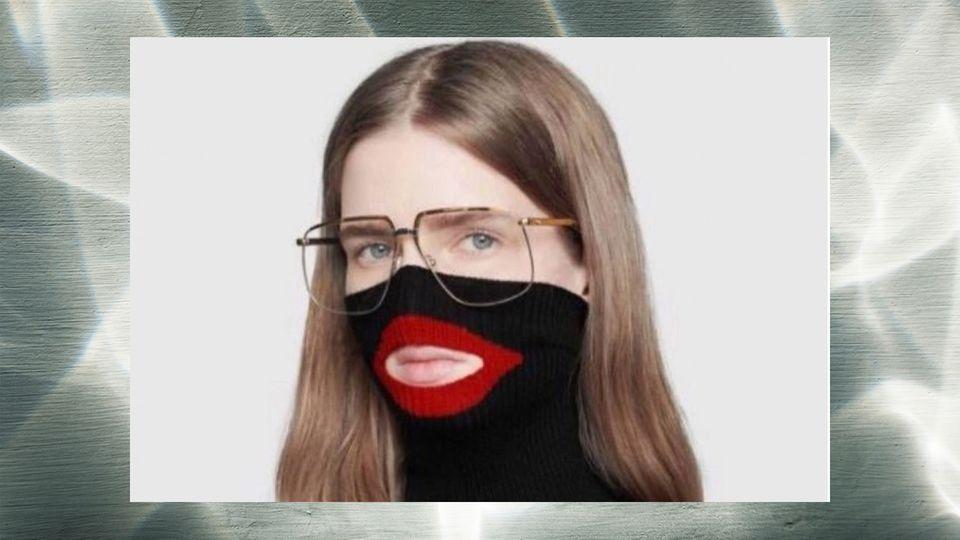 Gucci Rassismsus