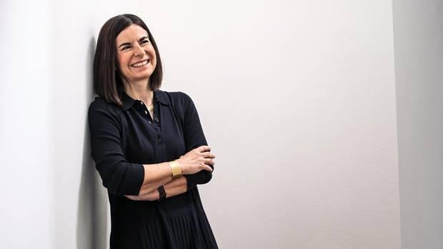 Doris Märtin beschäftigt sich seit mehr als 20 Jahren mit Persönlichkeitsentwicklung