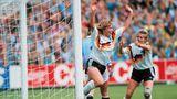 Ex-Fußball-Nationalspielerin Heidi Mohr ist tot