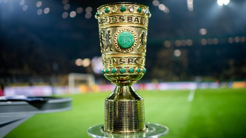 DFB-Pokal-Auslosung