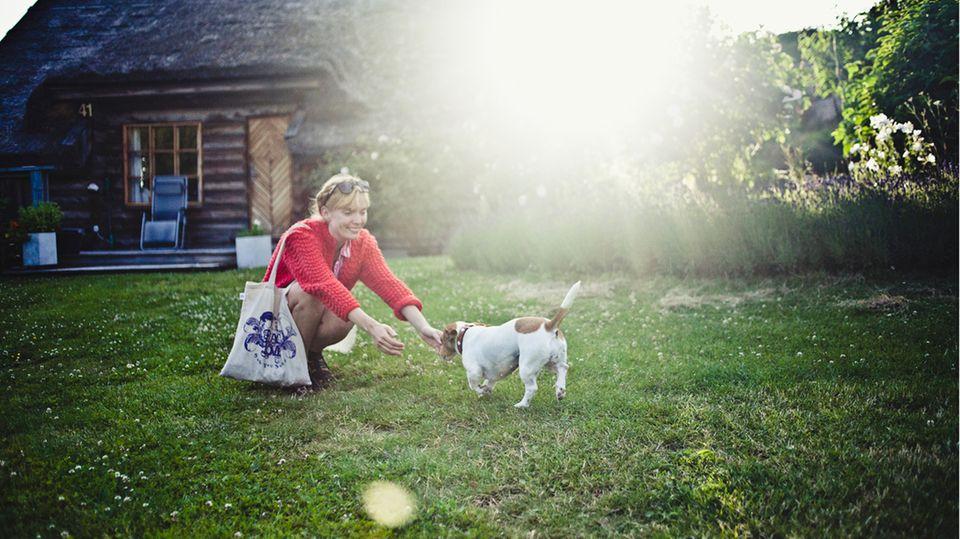 Richtig rufen: Hundekommandos, die wirklich ankommen