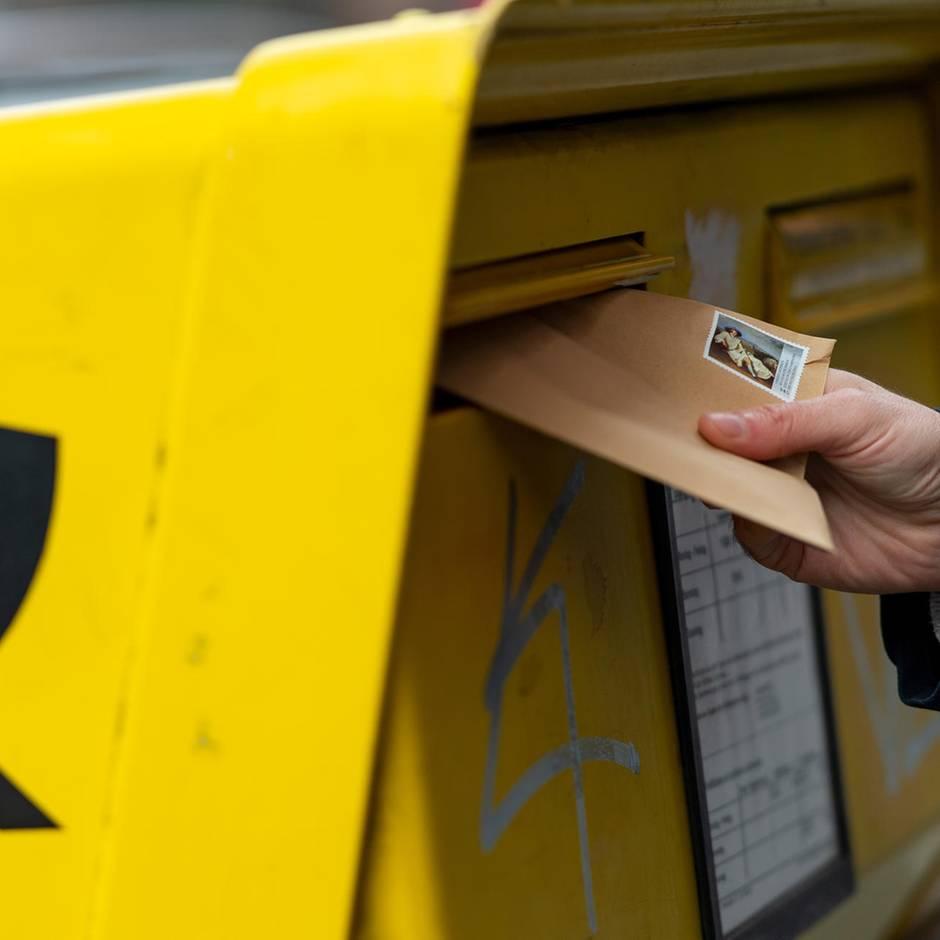 Briefporto Erhöhung Kommt Wohl Später Fällt Dafür Aber Stärker Aus