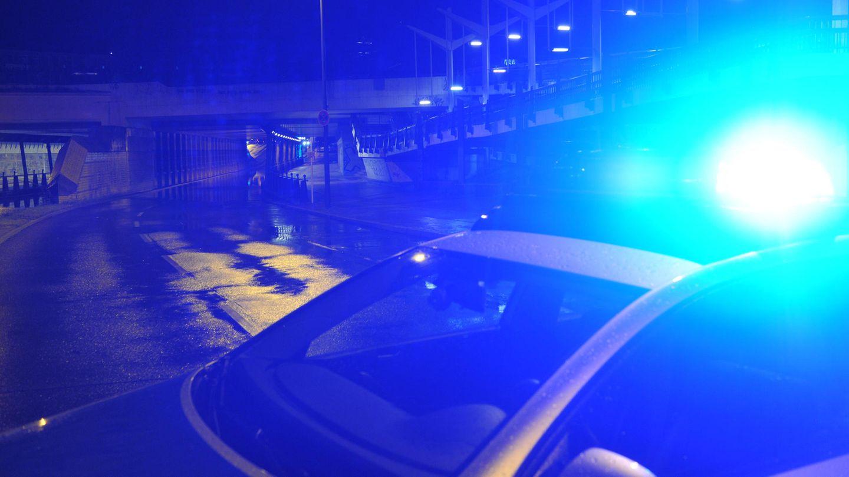 Polizei sucht nach Messerattacke auf Union-Berlin-Fan Zeugen und den Täter