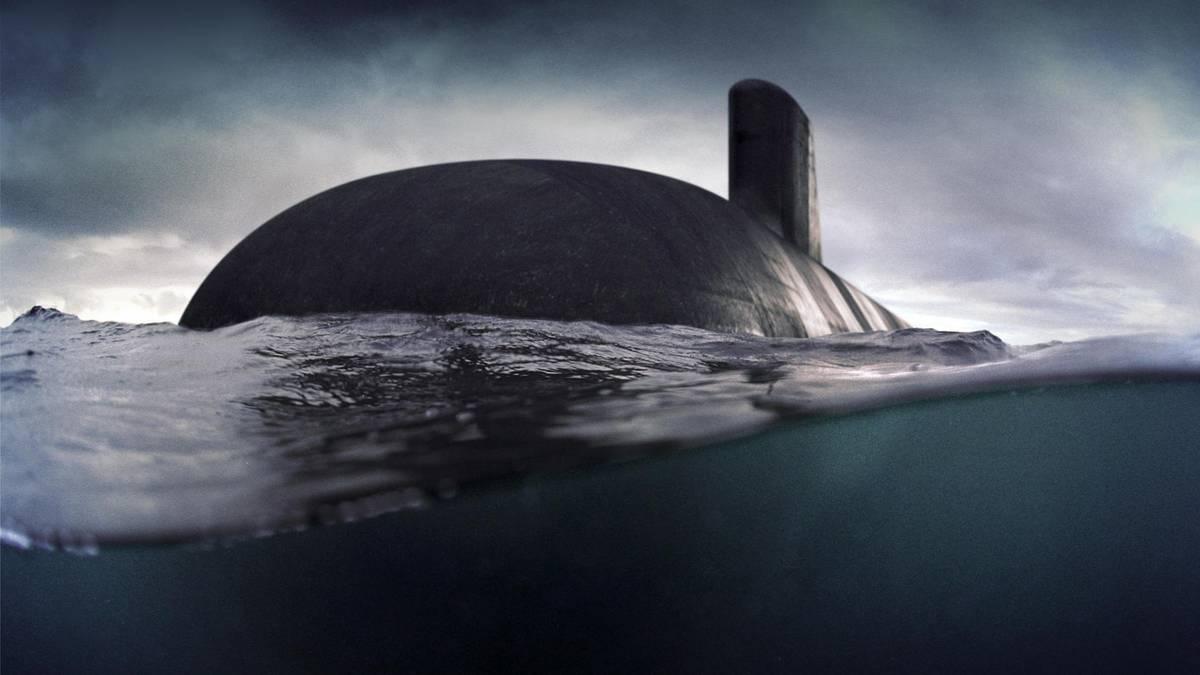 Aufrüstung: Attack-Klasse – mit diesen U-Booten will Australien China im Pazifik entgegentreten