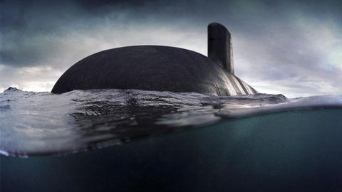 Die Boote der neuen Attack-Klasse werden zu den mächtigsten konventionellen U-Booten der Welt zählen.