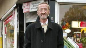 Halbbruder von Gerhard Schröder: Lothar Vosseler ist tot