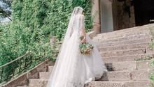 Braut hat ungewöhnliche Bitte an Brautjungfern
