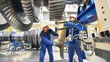 8. Maschinen- und Anlagenbau  Brutto-Jahresgehalt: 65.300 Euro
