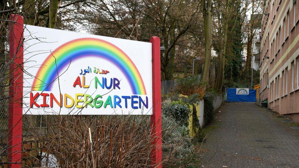 Al-Nur-Kita in Mainz