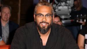 Der Rapper Samy Deluxe äußerte sich gegen Rassismus und die AfD