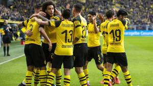 Champions League - TV und Stream - BVB - Tottenham live