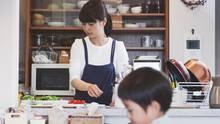 Japan: Das Kreuz der arbeitenden Mütter