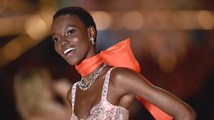 Topmodel Herieth Paul im Interview