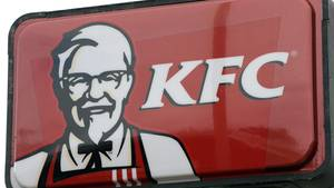 Logo von Kentucky Fried Chicken