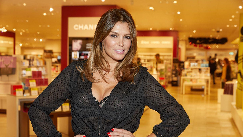 """Sabia Bouhlarouz denkt über ein Shooting für den """"Playboy"""" nach"""