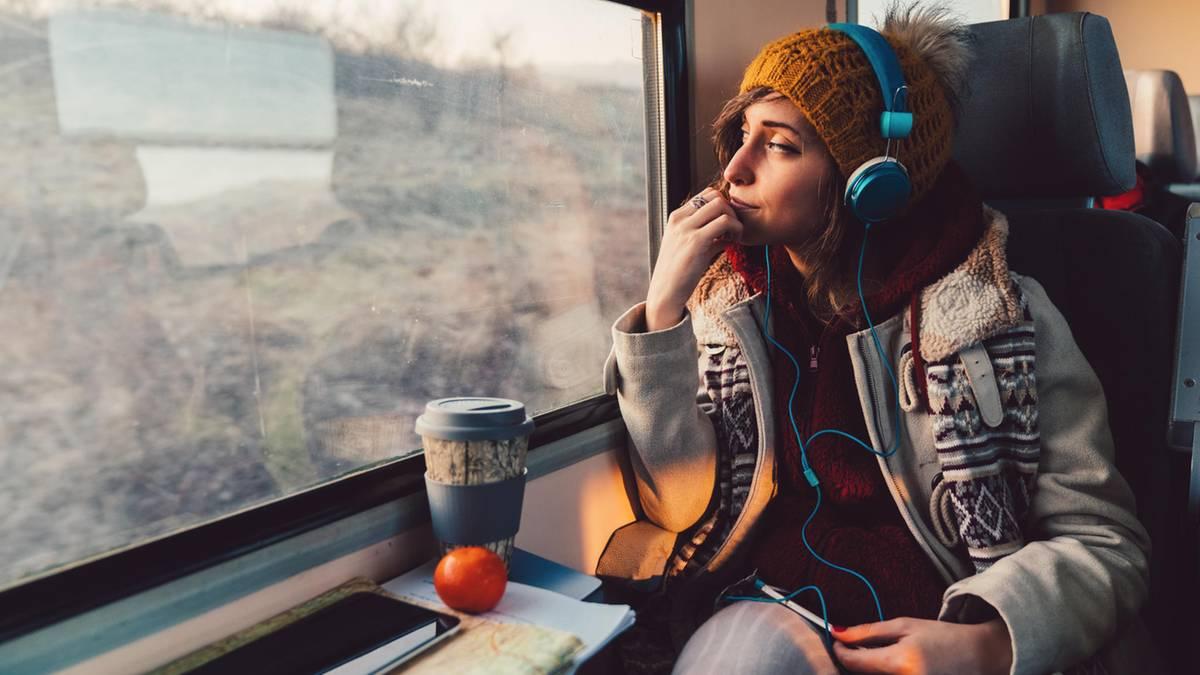 Risiko Hörschaden: Die Generation der Schwerhörigen: WHO warnt vor zu lauter Musik über Kopfhörer