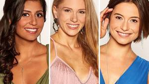 Der Bachelor: Das sind die drei letzten Kandidatinnen