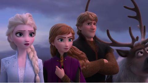 """""""Die Eiskönigin 2"""": Elsa und Anna kehren in die deutschen Kinos zurück"""