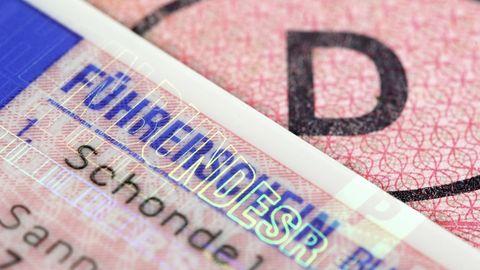 Führerschein-Umtausch - Austausch - EU-Richtlinie - Bundesrat