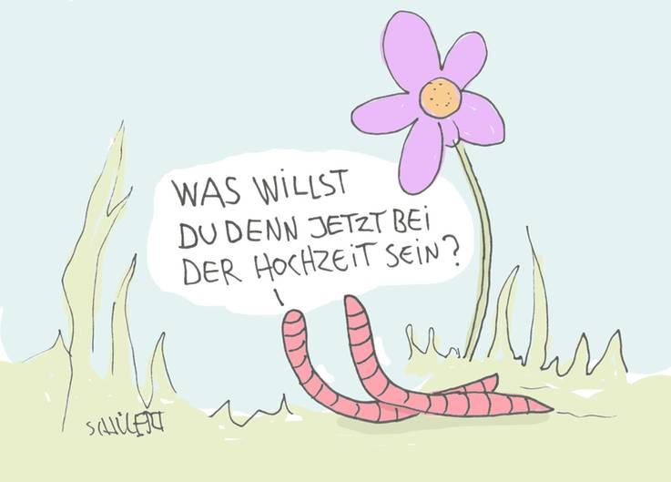 Valentinstag Die Besten Cartoons Zum Tag Der Liebe Stern De