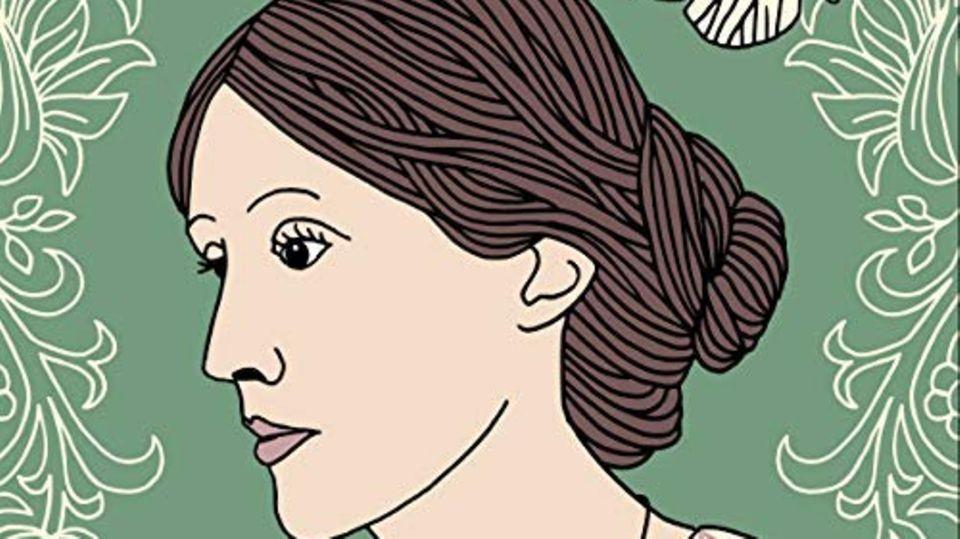 """Zum internationalen Frauentag: Buchtipp """"Ein eigenes Zimmer"""" von Virginia Woolf"""