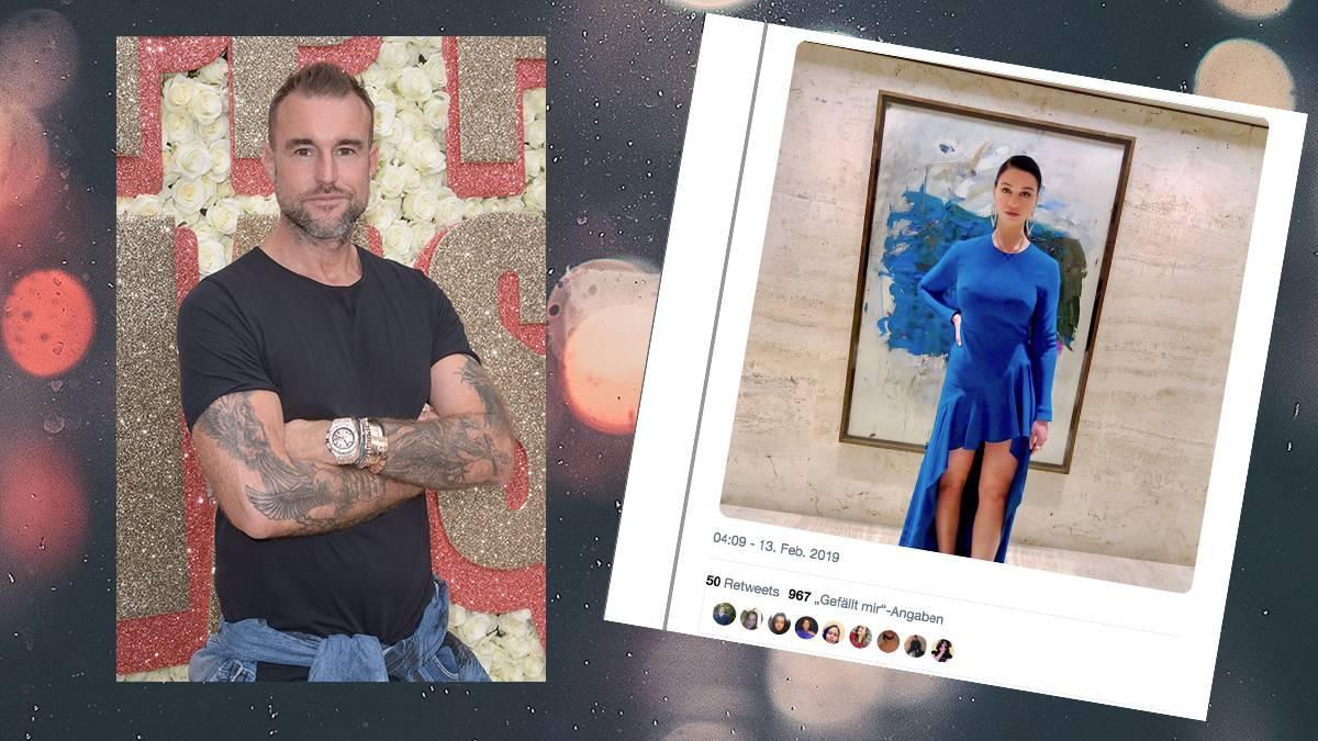 Modedesigner: Bodyshaming auf Instagram: Philipp Plein mobbt Journalistin – weil sie seine Show kritisierte