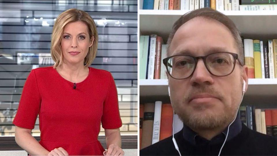 Interview with Jens König