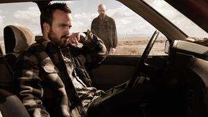 """Breaking Bad""-Film auf Netflix: Aaron Paul als Jesse Pinkman"