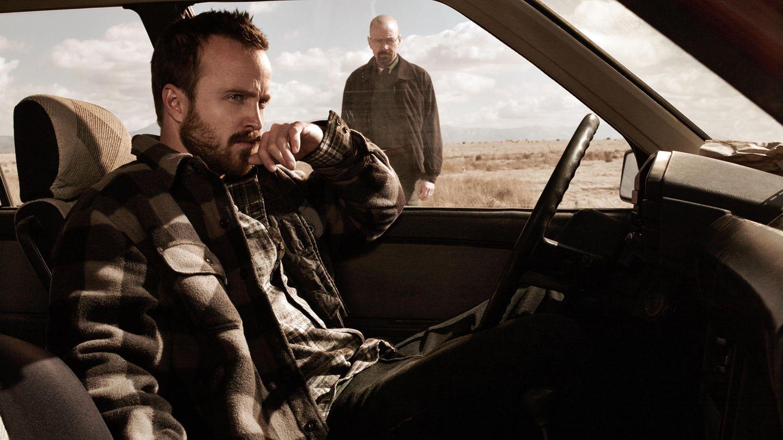 """""""Breaking Bad""""-Film auf Netflix: Aaron Paul als Jesse Pinkman"""