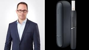 Philip Morris Markus Essing